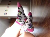Funky Socks