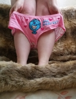 Mr perfect panties