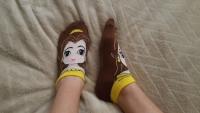Princess Ankle Socks