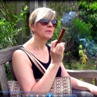 Cigar Lady Videos