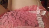 Kit's Cinderella Princess Panties