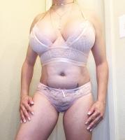Lace Sheer Full bottom Panties