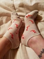 Mistress Kimberly's Foxy Smelly Socks
