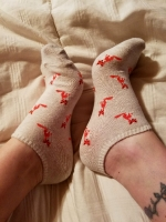 Mistress Kimberly's Foxy Smelly Socks