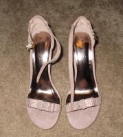 old Steve Madden heels & pics!