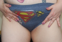Super panties 12 hour just worn