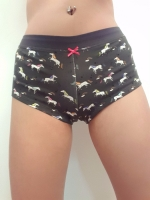 Unicorns Boyshorts