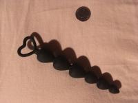 Used Anal Beads