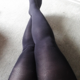 60den dirty tights