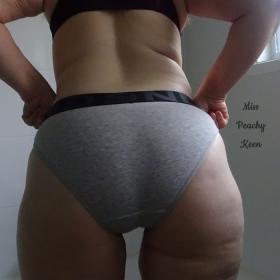 Grey Cotton Fullback